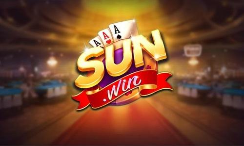 Game bài đổi thưởng Sunwin