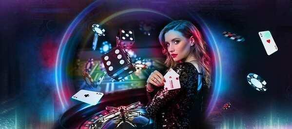 Chế độ game live casino