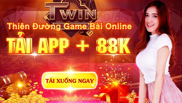 Tải app game nhận thưởng