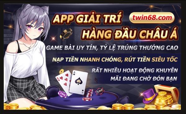 app game giải trí hàng đầu